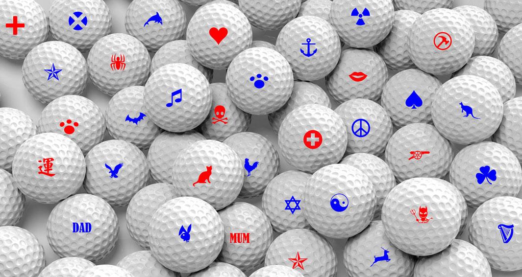 golfbalstempels.